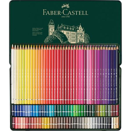 Albrecht Durer Watercolour Set Of 120 Faber-Castell
