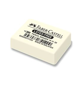 Faber-Castell - 7041-20 latex-free eraser