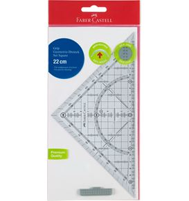Faber-Castell - Grip triangle big 22 cm