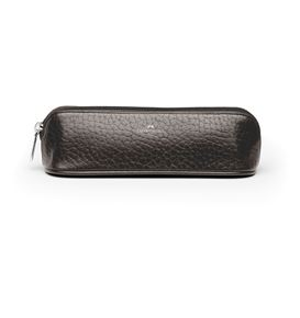 Faber-Castell - Accessory case small brown grained