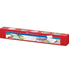 Faber-Castell - Banner roll Jungle & sea world, self-adhesive
