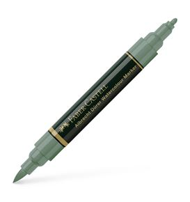 Faber-Castell - Albrecht Dürer Watercolour Marker, earth green
